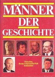 Männer der Geschichte
