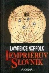 Lemprierův slovník