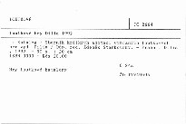 Loutkové hry Dilia 1992