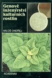 Genové inženýrství kulturních rostlin