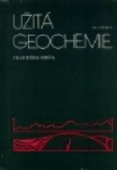 Užitá geochemie