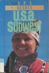 U.S.A. Südwest