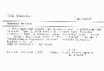 Radegast Parolek                         (Část 2,)