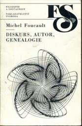 Diskurs, autor, genealogie