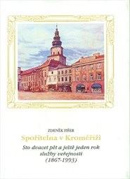 Spořitelna v Kroměříži