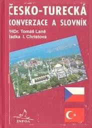 Česko-turecká konverzace a slovník