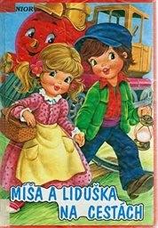 Míša a Liduška na cestách