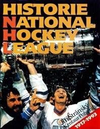 Historie National Hockey League