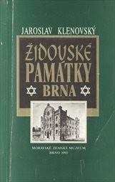 Židovské památky Brna