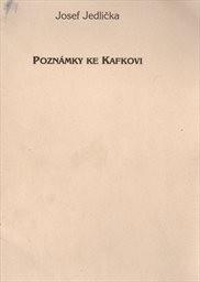 Poznámky ke Kafkovi