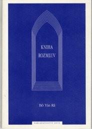 Kniha rozmluv