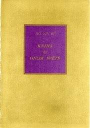 Kniha o živém Bohu