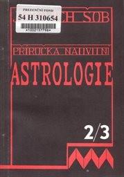 Příručka nativitní astrologie