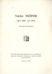 Václav Nešpor