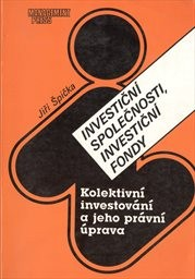 Investiční společnosti, investiční fondy