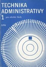 Technika administrativy pro střední školy