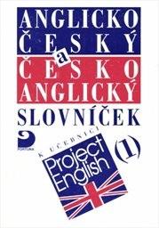 Anglicko-český a česko-anglický slovníček