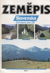 Zeměpis Slovenska