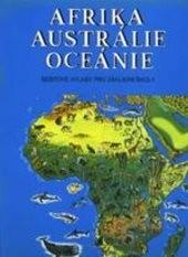 Afrika, Austrálie, Oceánie
