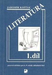 Literatura - pracovní učebnice pro 6.-9. ročník základní škol                         ([Díl] 1)
