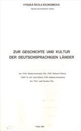 Zur Geschichte und Kultur der deutschsprachigen Länder