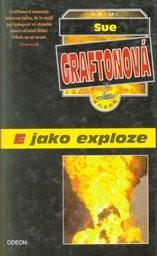 E jako exploze