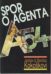 Spor o agenta A 54