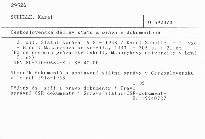 Československé dějiny státu a práva v dokumentech                         (3. díl,)