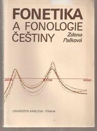Fonetika a fonologie češtiny
