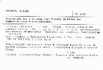 Geschichte der Elbslawen und Prussen im Bilde der humanistischen Historiographie