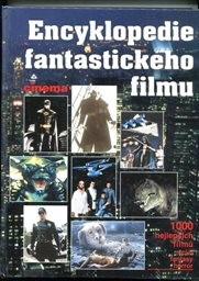 Encyklopedie fantastického filmu