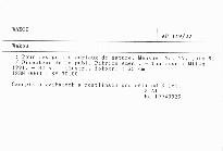 Wakou                         (Mensuel No. 27, juin 91)