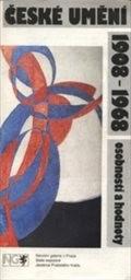 České umění 1908-1968