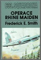 633. Squadrona - Operace Rhine Maiden
