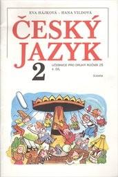Český jazyk                         (Díl 4)