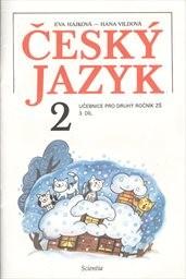 Český jazyk                         (Díl 3)
