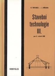 Stavební technologie                         ([Díl] 3)