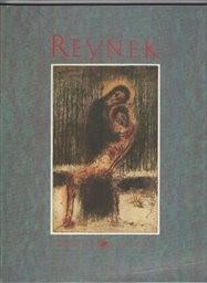 Bohuslav Reynek                         (2. sv. (soupis díla))