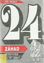 24 záhad