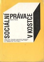 Sociální práva v kostce