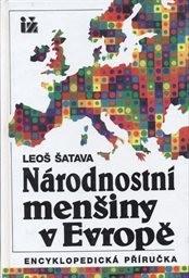 Národnostní menšiny v Evropě