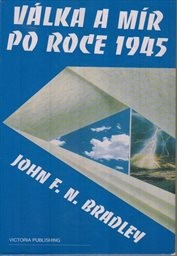 Válka a mír po roce 1945
