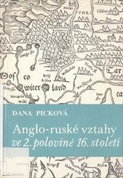 Anglo-ruské vztahy ve druhé polovině 16. století