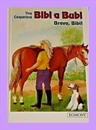 Bibi a Bubi - Bravo, Bibi!