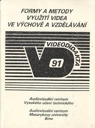 Formy a metody využití videa ve výchově a vzdělávání