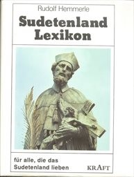 Sudetenland-Lexikon