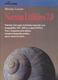 Norton Utilities 7.0 - podrobný průvodce