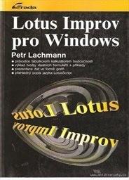 Lotus Improv pro Windows