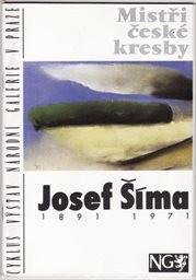 Josef Šíma 1891-1971