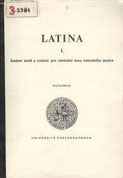 Latina                         (1. díl)